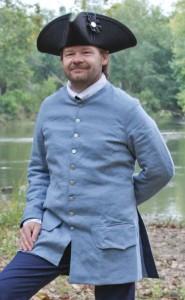 1750SleevedWaistcoat1